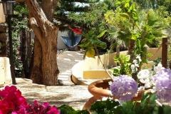 Secretchill Garden view
