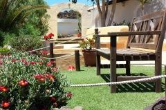 Secretchill Garden  bench