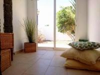 Holiday Villa in Playa Blanca bedroom