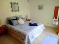 Holiday Villa in Playa Blanca bedroom 1