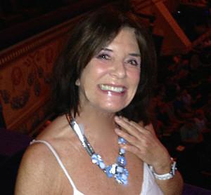 Lynne Oliver Tias , Lanzarote